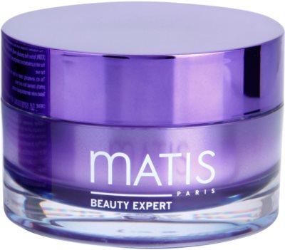 MATIS Paris Réponse Jeunesse creme de dia e noite para tratamento antirrugas para pele normal a seca