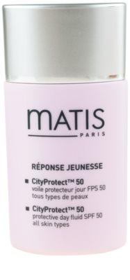 MATIS Paris Réponse Jeunesse Fluido protector SPF 50