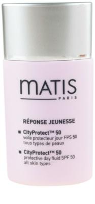 MATIS Paris Réponse Jeunesse loción protectora SPF 50