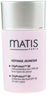 MATIS Paris Réponse Jeunesse Schützendes Fluid SPF 50