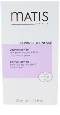 MATIS Paris Réponse Jeunesse loción protectora SPF 50 2