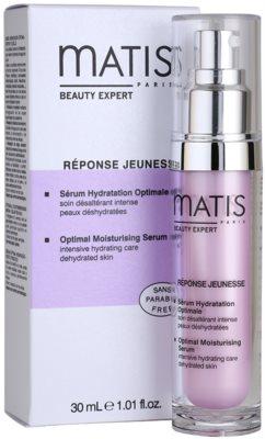 MATIS Paris Réponse Jeunesse crema intens hidratanta pentru piele deshidratata 2