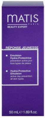 MATIS Paris Réponse Jeunesse emulsie hidratanta pentru toate tipurile de ten 2