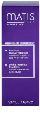 MATIS Paris Réponse Jeunesse emulsión hidratante para todo tipo de pieles 2
