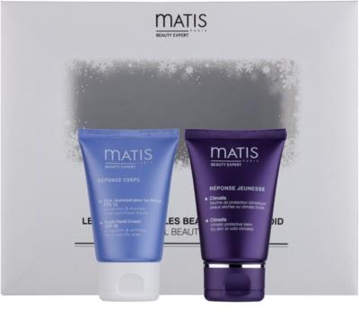 MATIS Paris Réponse Jeunesse lote cosmético X.