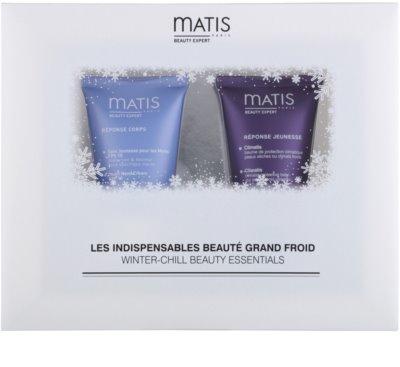 MATIS Paris Réponse Jeunesse lote cosmético X. 2