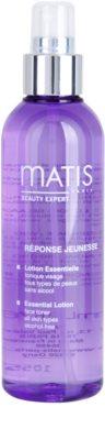 MATIS Paris Réponse Jeunesse тоник за всички типове кожа на лицето