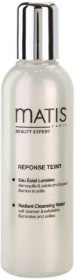 MATIS Paris Réponse Teint tónico limpiador facial