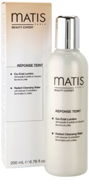 MATIS Paris Réponse Teint oczyszczająca woda do twarzy 1