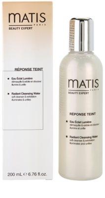 MATIS Paris Réponse Teint oczyszczająca woda do twarzy 2