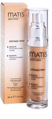 MATIS Paris Réponse Teint auffrischendes Make-up 2