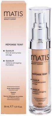MATIS Paris Réponse Teint auffrischendes Make-up 3
