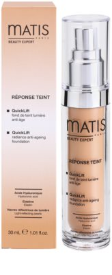MATIS Paris Réponse Teint розяснюючий тональний крем 3
