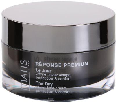 MATIS Paris Réponse Premium bőrkrém stressz ellen