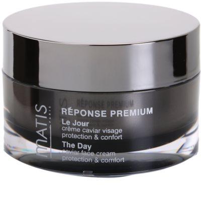 MATIS Paris Réponse Premium crema facial antiestrés