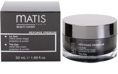 MATIS Paris Réponse Premium creme facial antisstress 3