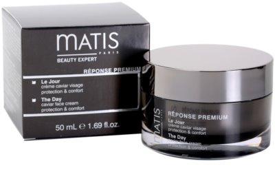 MATIS Paris Réponse Premium creme facial antisstress 4