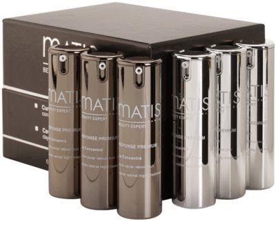 MATIS Paris Réponse Premium intenzivní kaviárový a retinolový ošetřující koncentrát proti vráskám