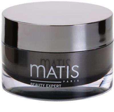 MATIS Paris Réponse Premium crema de noche regeneradora  antiestrés 1
