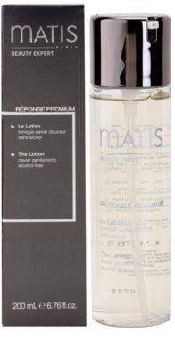 MATIS Paris Réponse Premium Reinigungstonikum für alle Hauttypen 1