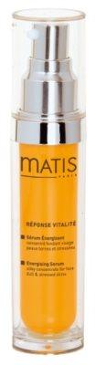 MATIS Paris Réponse Vitalité енергизиращ серум