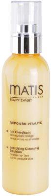 MATIS Paris Réponse Vitalité lapte pentru curatare