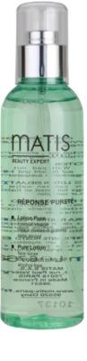 MATIS Paris Réponse Pureté почистващ тоник за смесена и мазна кожа