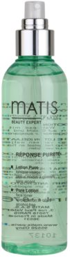 MATIS Paris Réponse Pureté tonikum čisticí pro smíšenou a mastnou pleť 1