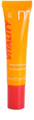 MATIS Paris Vitality by M roll-on refrescante para o contorno dos olhos