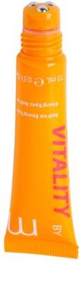 MATIS Paris Vitality by M roll-on refrescante para o contorno dos olhos 1