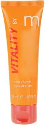 MATIS Paris Vitality by M crema pentru o piele mai luminoasa