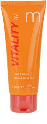 MATIS Paris Vitality by M exfoliante limpiador