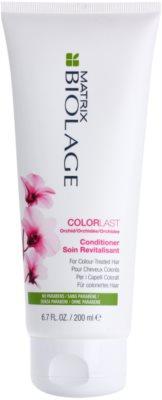 Matrix Biolage Color Last odżywka do włosów farbowanych
