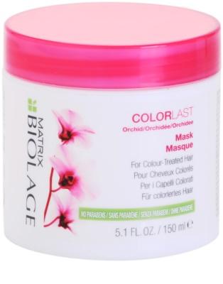 Matrix Biolage Color Last maska za barvane lase