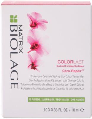 Matrix Biolage Color Last tratament pentru par pentru o culoare stralucitoare 1