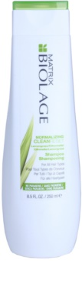 Matrix Normalizing Clean Reset очищуючий шампунь для всіх типів волосся