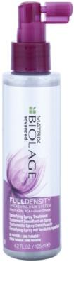 Matrix Biolage Advanced Fulldensity Spray densificador para cabelo