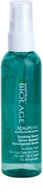 Matrix Biolage ScalpSync zklidňující sérum pro všechny typy vlasů