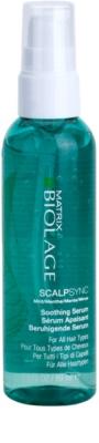 Matrix Biolage ScalpSync успокояващ серум за всички видове коса