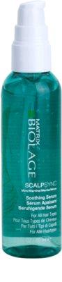 Matrix Biolage ScalpSync успокояващ серум за всички видове коса 1