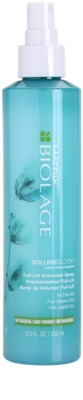 Matrix Biolage Volume Bloom Volumenspray für feines Haar 1