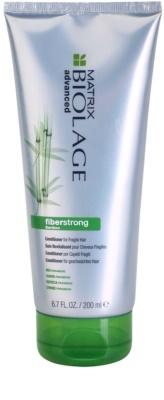 Matrix Biolage Advanced Fiberstrong кондиціонер для ламкого волосся