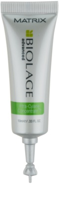 Matrix Biolage Advanced Fiberstrong sérum para dar fuerza al cabello
