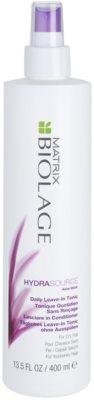 Matrix Biolage Hydra Source tónico para cabelo seco