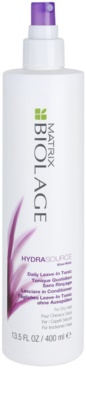Matrix Biolage Hydra Source tonik za suhe lase 1
