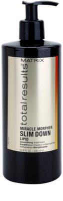 Matrix Total Results Miracle Morpher Slim Down Lipid-Pflege für unnachgiebige und strapaziertes Haar