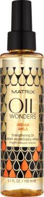 Matrix Oil Wonders ulei regenerator pentru un par stralucitor si catifelat