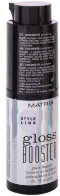 Matrix Style Link Boost gel de modelare pentru stralucire 1