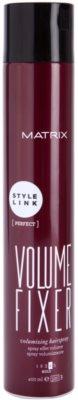 Matrix Style Link Perfect spray a dús hajért
