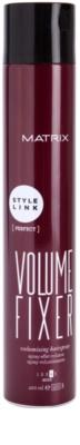 Matrix Style Link Perfect spray dodający objętości